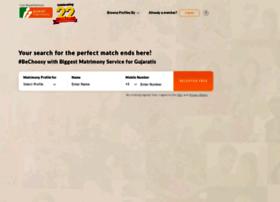 Gujaratimatrimony.com