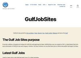 gulfjobsites.com