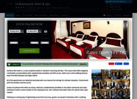 gulhanepark-istanbul.hotel-rez.com