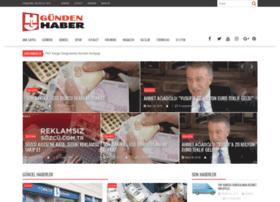 gundenhaber.com