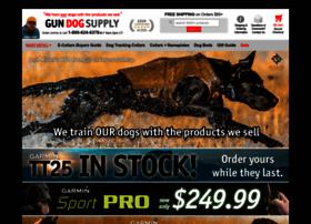 gundogsupply.com