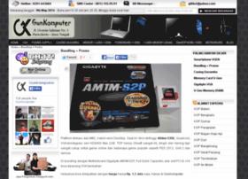 Gunkomputer.com
