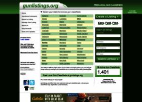 Gunlistings.org