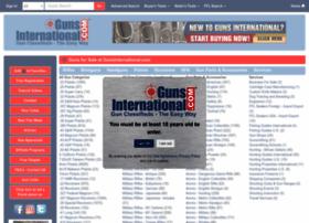 gunsinternational.com