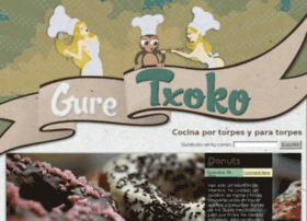 guretxoko.com