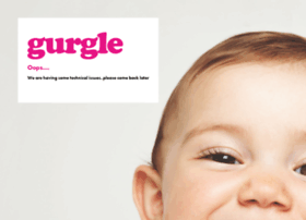 gurgle.co.uk