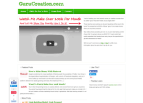gurucreation.com