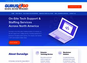 gurus2go.com