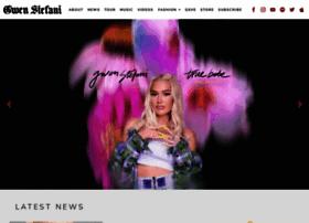Gwenstefani.com