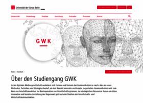 gwk.udk-berlin.de