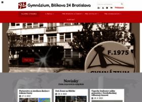 gymbilba.edupage.org