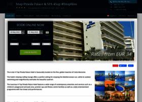 h-top-pineda-palace.hotel-rez.com