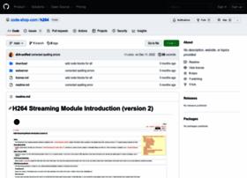 h264.code-shop.com