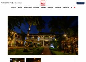 haanhotel.com