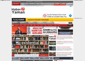 haber7yaman.com