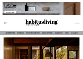 habitusliving.com
