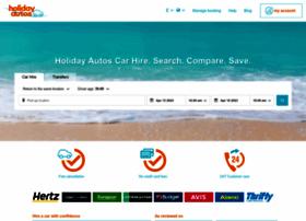 haes.holidayautos.com