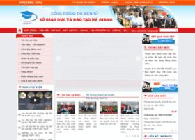 hagiang.edu.vn