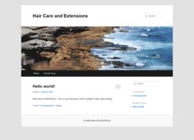 hair--extension.com
