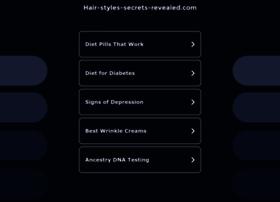 hair-styles-secrets-revealed.com