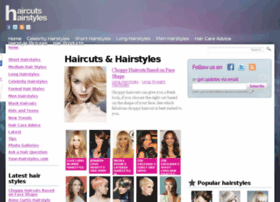haircutshairstyles.com