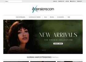 hairextensions.com