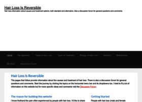 hairloss-reversible.com