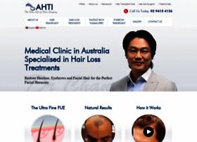 hairtransplantinstitute.com.au