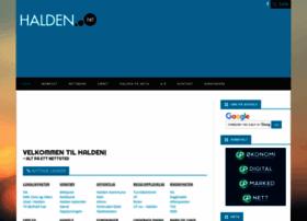 Halden.net