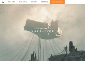 half-life2.com