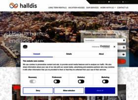 halldis.com