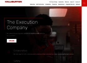 halliburton.com