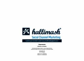 hallimash.com