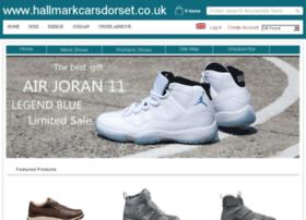 hallmarkcarsdorset.co.uk