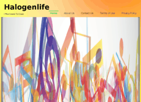 halogenlife.com
