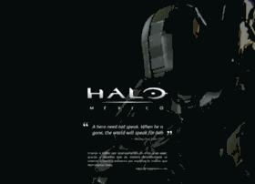halomexico.com