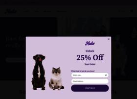 Halopets.com
