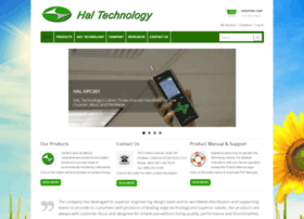 haltechnologies.com