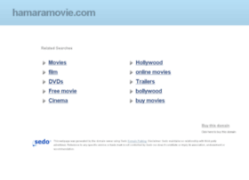 hamaramovie.com