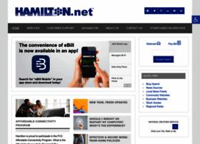 Hamilton.net