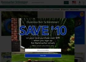 hammacher.com