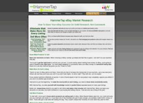 hammertap.com