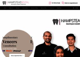 hampsteaddental.com.au
