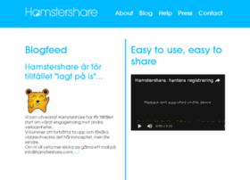hamstershare.com