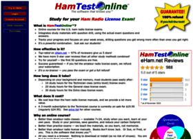 hamtestonline.com