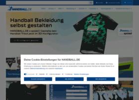 handball.de