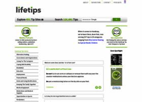 handicap.lifetips.com
