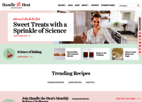 handletheheat.com