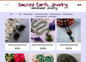 handmade-beaded-gemstone-jewelry.com