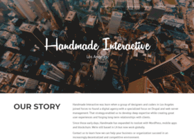 handmadeinteractive.com
